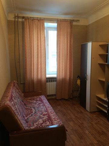 3-к квартира, 16м<sup>2</sup></a> ,2/4эт.