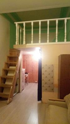 studio-к квартира, 25м<sup>2</sup></a> ,3/3эт.